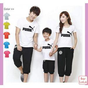 Over Size Cotton T Shirt  (Single )-47888