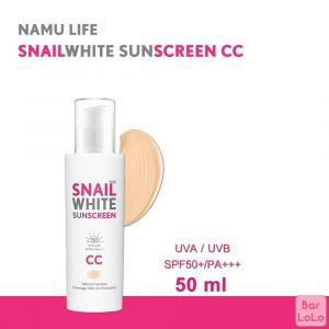 Snail White Sunscreen CC Cream SPF50 /PA (50ml)-54145