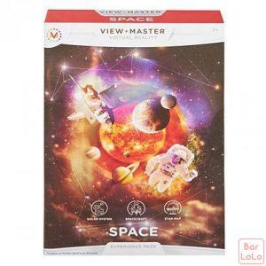View-Master Experience Pack ( Space ) (code- 261998)-55490