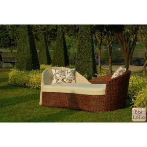 Three Red Star Water Hyancith Sofa (Code -WH -LR -043 L/R)-61529