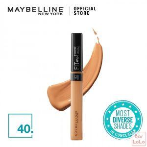 MAYBELLINE NEW YORK FIT ME CONCEALER 40 CARAMEL 6.8ML(G3522700)-62490