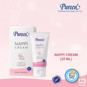 PUREEN NAPPI CREAM (35 ML)-63357