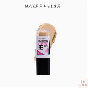 MAYBELLINE NEW YORK CLEAR SMOOTH BB STICK 01 10G(G0863900)-63604