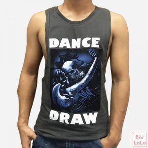 Men Sleeveless T-Shirt (Code - JB002)-64097