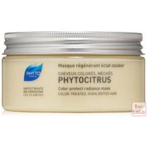 Phyto Color Protect Radiance Citrus Mask (200ml) (PHT-00061)-72950