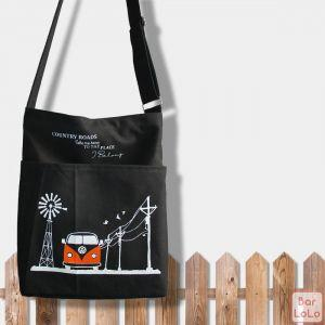 Brighter Handmade Bag (Country Roads)-77130