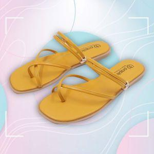 Women Papilo Slippers (MC042)