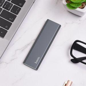 Hoco UD7 Extreme Speed Portable SSD 256G