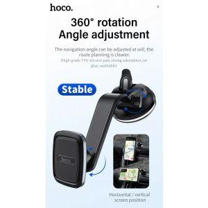 Hoco Magnetic Car Holder (CA45A)