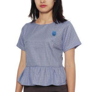 Women Blouse (MW4100/1026)