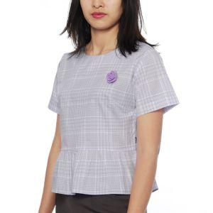 Women Blouse (MW4100/1027)