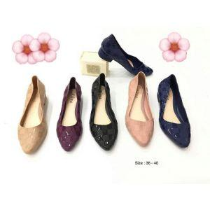 Women Shoes (MSS001)