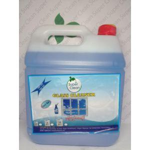 Glass Cleaner (Refill) 3.5Litre