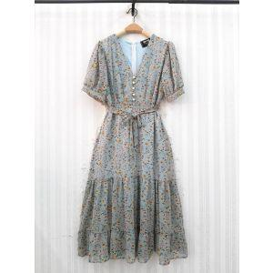 Women Dress (JPF018)