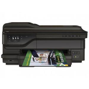HP Printer ( Officejet 7612 Wide Format e-All-in-One (A3) Series )