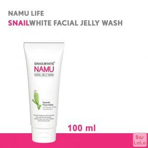 Snail White Facial Jelly Wash (100ml)-54072