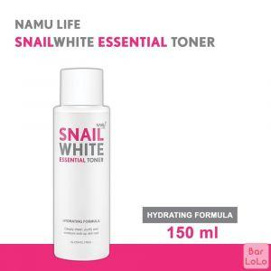 Namu Life Snail White Essential Toner (Hydrating formula) (150ml)-54149