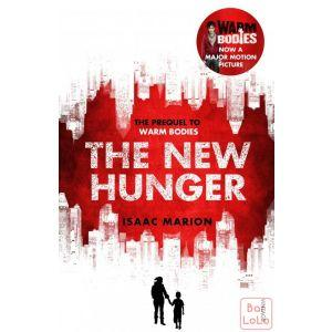 The New Hunger: The Prequel to Warm Bodies Code - 587729
