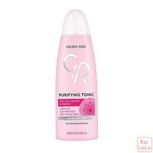 Golden Rose Purifying Tonic-56130