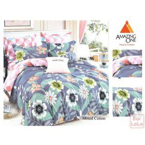 Amazing One Double Beed Sheet (5 in 1)Code : AZMYB5D-56693