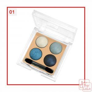 Golden Rose Wet & Dry Eyeshadow-57618