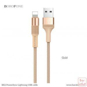 Borofone Iphone Cable ( BX 2 )-57652