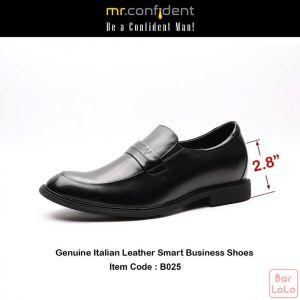 Mr Confident Boots(Code - B025)-59445