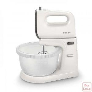 PHILIPS Bowl Mixer (HR 1559/55)-60877