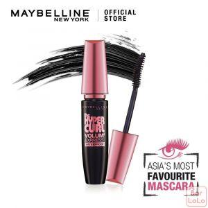 MAYBELLINE NEW YORK VOLUME EXPRESS HYPER CURL WATERPROOF MASCARA 9.2ML(G0782500)-62203
