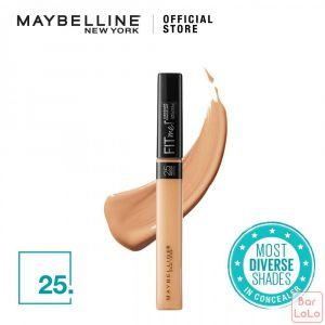 MAYBELLINE NEW YORK  FIT ME CONCEALER 25 MEDIUM 6.8ML(G3394400)-62495