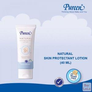 PUREEN NATURAL SKIN PROTECTANT LOTION (40 ML)-63358