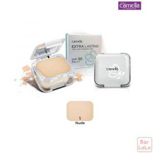 Camella Extra Lasting Two Way Powder Cake SPF 30 PA (1 Nude )-72410
