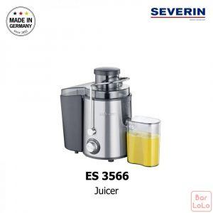 Severin JUICER(ES 3566)-72539