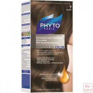 Phyto Color 7 Blond (PHT-00059)-72941