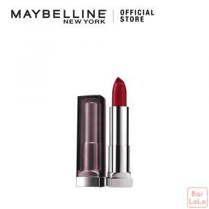 MAYBELLINE COLOR SENSATIONAL CREAMY MATTE MINI LIPSTICK 695 DIVINE WINE (G3746600)-73351