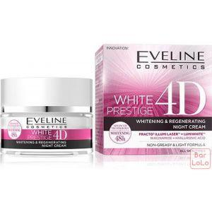 Eveline 4D Night Cream-77889