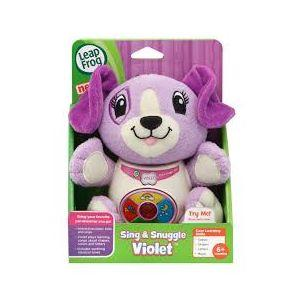 LF Sing and Snuggle Violet(Code-18007)