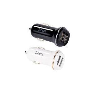 Hoco Z1 double ported Car Charger
