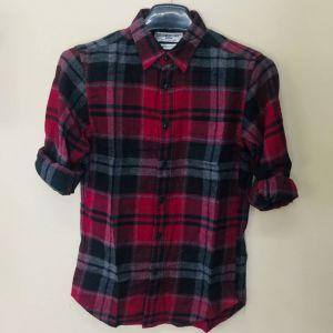 Men Flannel Shirts