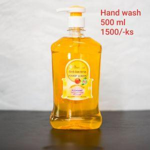 Pleasant Hand Wash 500ml