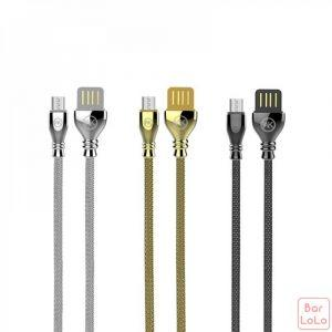 WK- SUPREME Cable for Micro/iphone WDC-028-41412