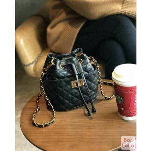 New Design Women Leather SlingBag-43595