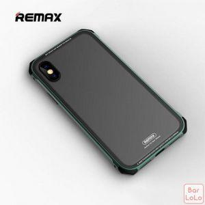 REMAX Phone Case for iPhone X (RM-1658)-52557