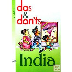 Monument Dos and Don and #39;ts in India ( Code - 823309 )-56645