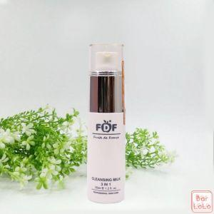 FDF Cleansing Milk 3 in 1 (150ml)-56856