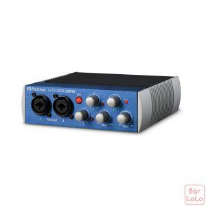 PreSonus AudioBox USB 96-57116