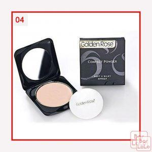 Golden Rose Silky Touch Compact Powder-57622