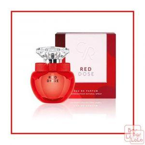 Golden Rose EDP (Red Rose 30ML)-57672