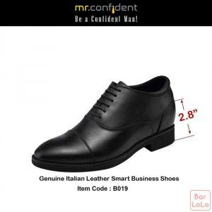 Mr Confident Boots(Code - B019)-59440