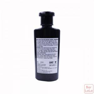 Gold Face Burmee and Butterfly Pea Shampoo (240ml)-59459